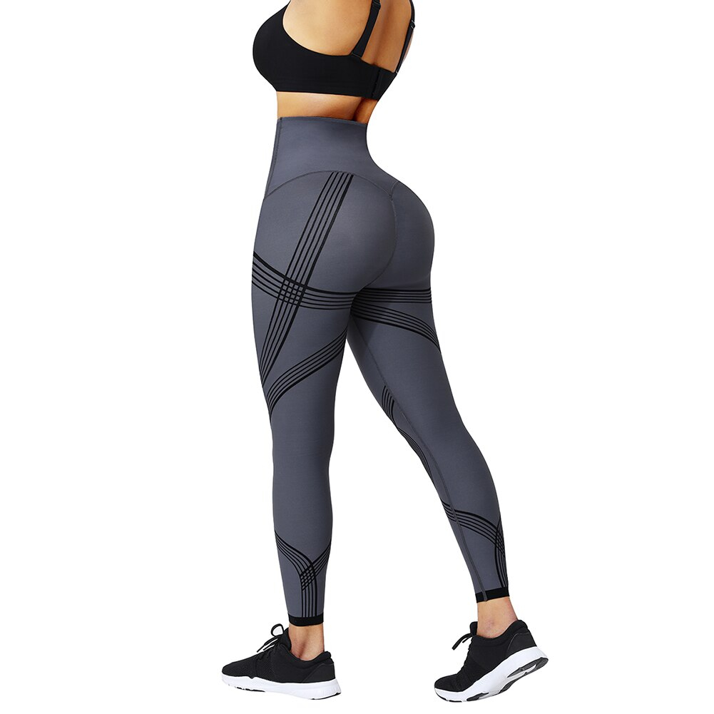 High Waist Seamless Leggings Push Up Leggins Butt Lifter Body Shaper Tummy Control Panties Sport Women Fitness Running Pants