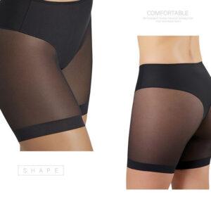 Comfortable Breathable Shaping Female Seamless Pants