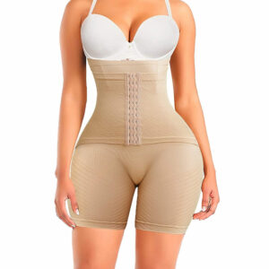 Postpartum Waist Trainer Body Shaper For Pregnant Women Slimming Leggings Butt Lifter Tummy Control Panties Postnatal Corset