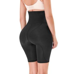 Hot Women Body Shaper Butt Lifter Fake Buttocks Sponge Pad Control Panties Shapewear Tummy Hip Underwear Lingerie 6XL